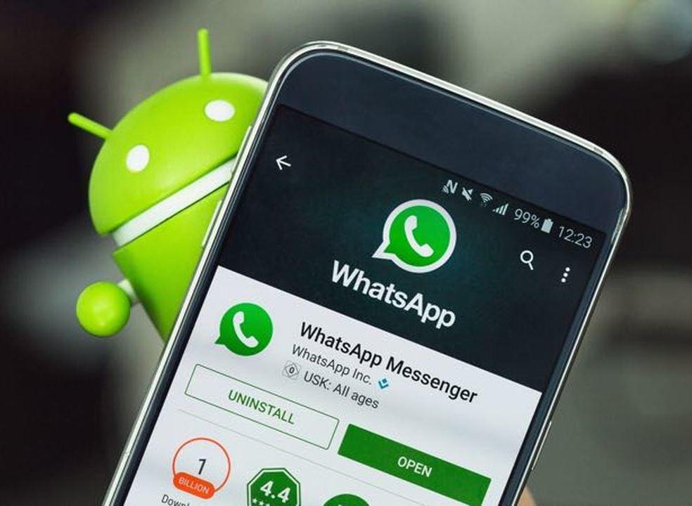 O WhatsApp vai passar a alertar quantas vezes uma mensagem foi encaminhada