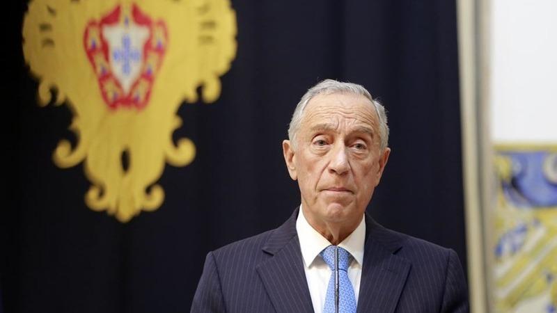 Eutanásia: Marcelo pondera veto e envio para Constitucional