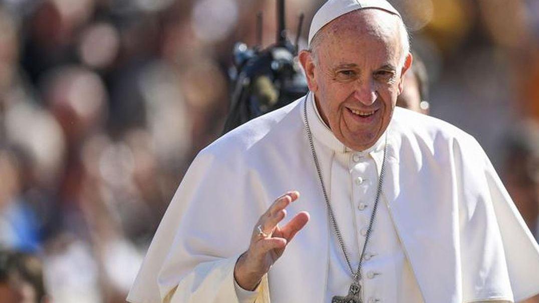 Venezuela. Papa apela ao fim da violência