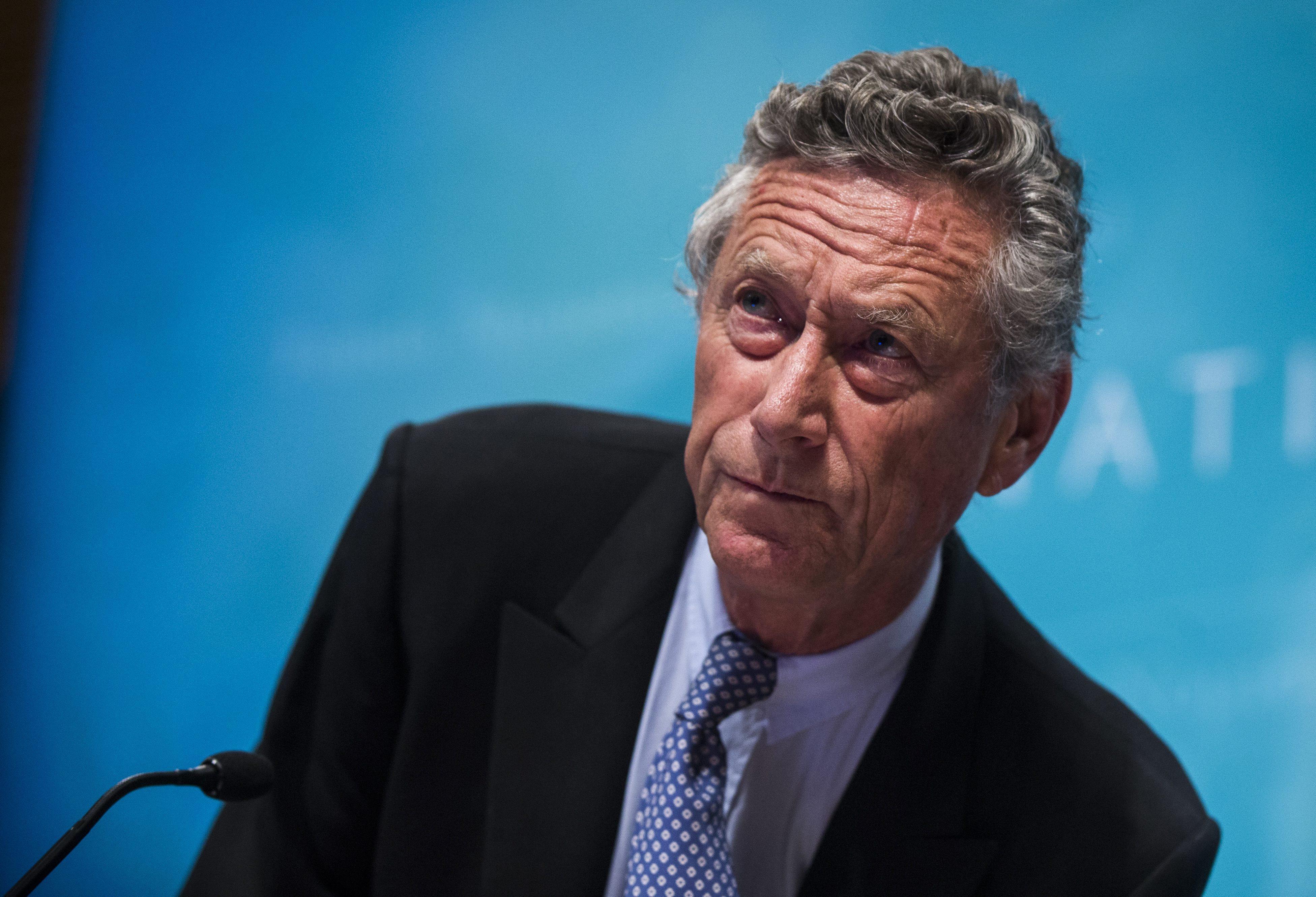 Antigo economista-chefe do FMI elogia pragmatismo, criatividade e sentido político de Draghi