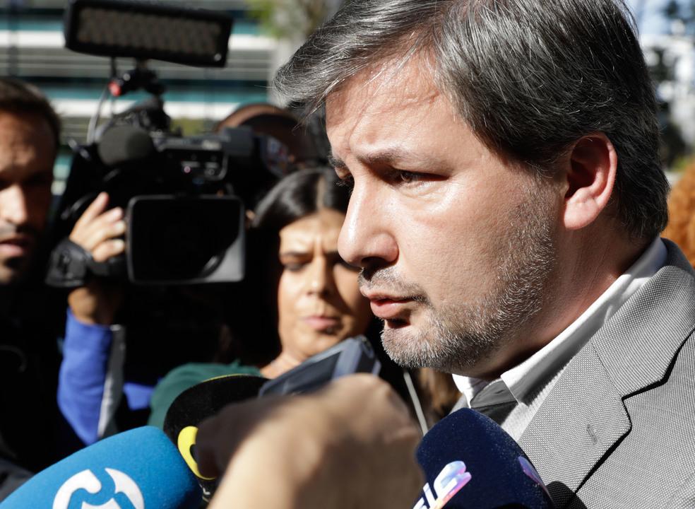 Bruno de Carvalho acusado de co-autoria moral do ataque à Academia, avança a RTP
