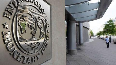 """FMI: Portugal reforçou a economia, mas há """"importantes legados da crise"""""""