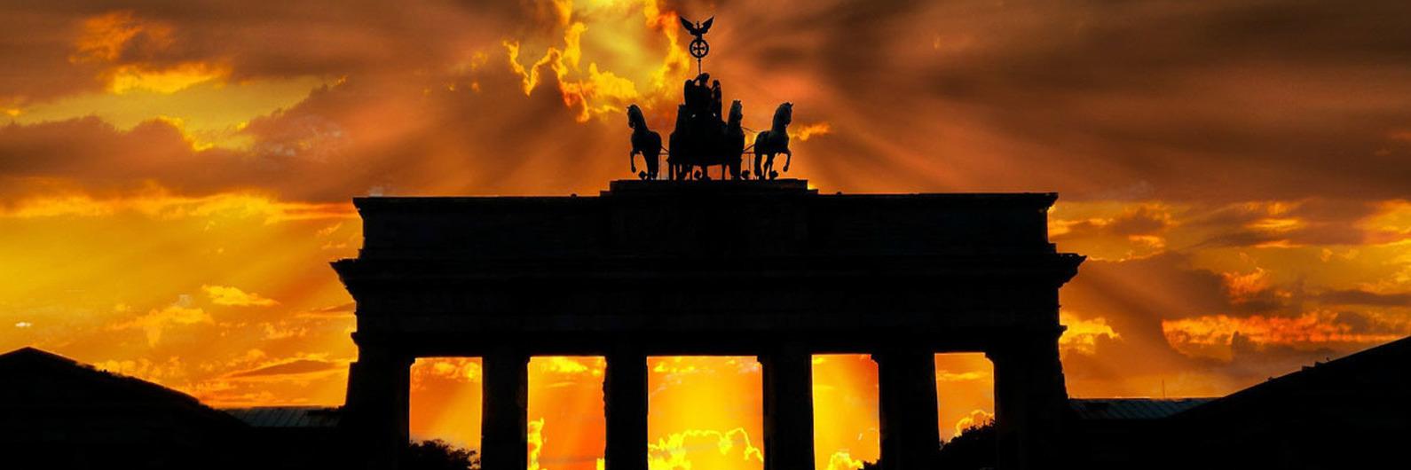 Berlim: a inabalável capital alemã