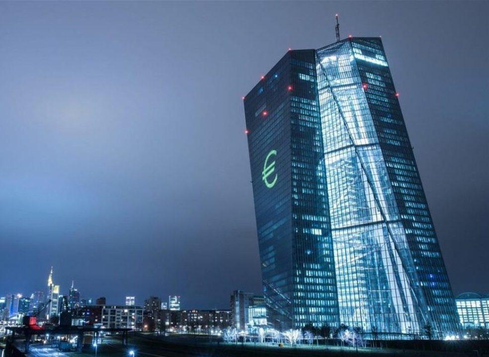 BCE corta estimativas. PIB da zona euro deve crescer 1,9% este ano e 1,7% em 2019