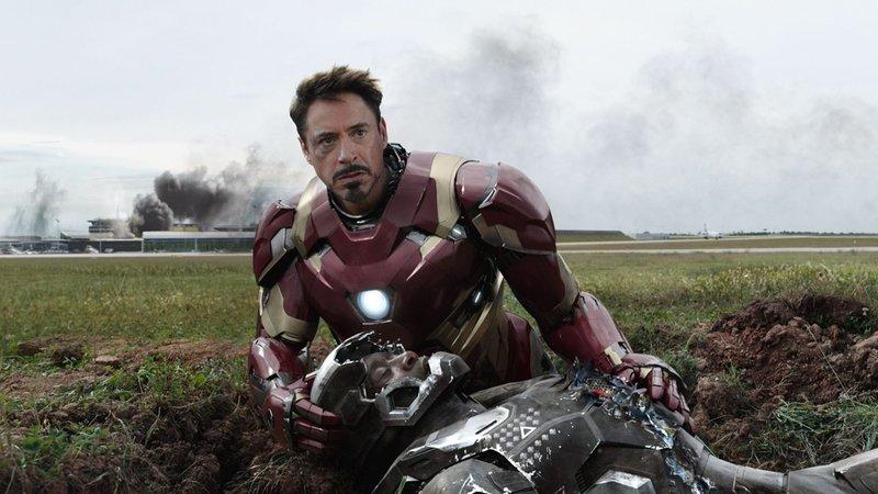 """Robert Downey Jr. recusa campanha para os Óscares por """"Vingadores: Endgame"""""""