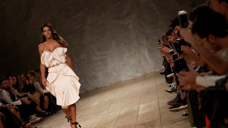 Portugal Fashion: Crise ultrapassada no setor da moda para alguns criadores