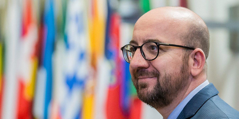 Belgas já não são obstáculo a acordo entre União Europeia e Canadá