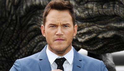 """""""O Santo"""": Chris Pratt será o sucessor de Roger Moore e Val Kilmer?"""