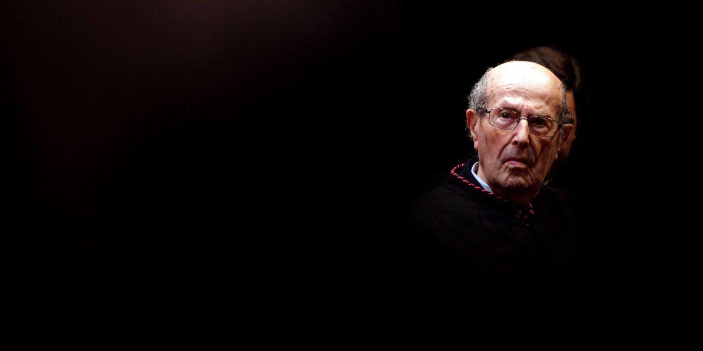 Manoel de Oliveira homenageado em Montreal e Nova Iorque através do piano de Belthoise