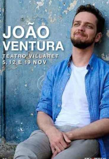 João Ventura - Contraponto