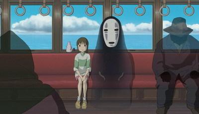 """30 antes dos 30: """"A Viagem de Chihiro"""" aos estereótipos modernos"""
