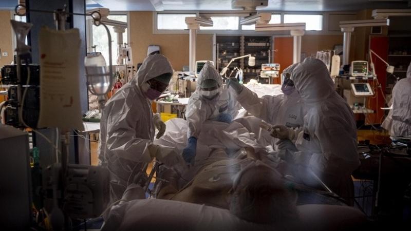 O novo coronavírus já matou 50 médicos italianos