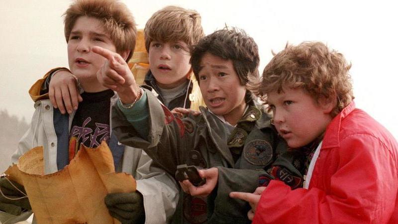 """""""Os Goonies"""" faz 35 anos: recorda-se dos atores do clássico juvenil de aventuras?"""