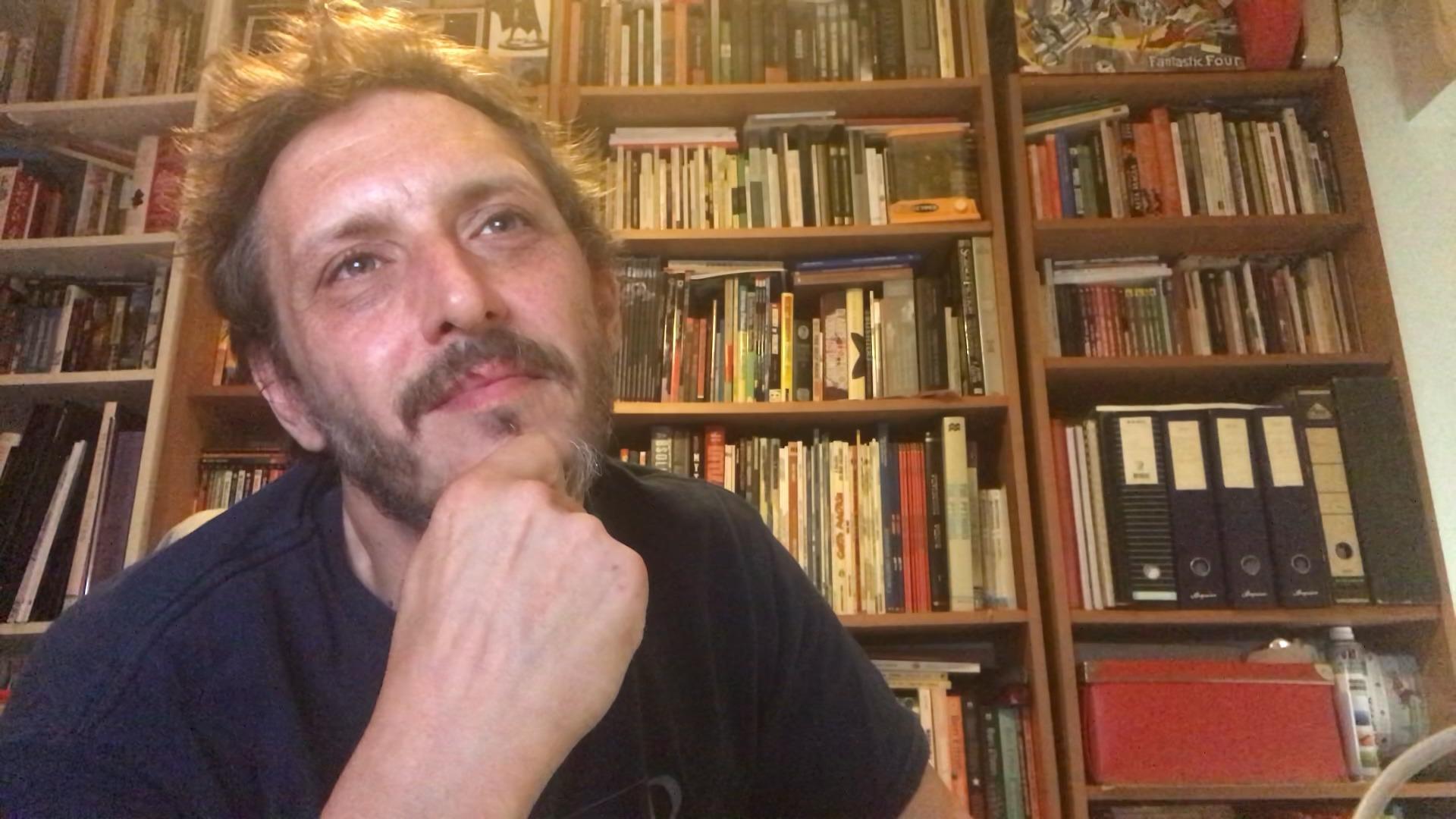 """É Desta Que Leio Isto: vamos discutir o clássico """"1984"""" com Filipe Homem Fonseca?"""
