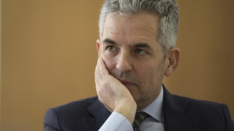 """CEO da Euronext Lisbon: """"Mercado Único de Capitais vai acontecer, mas não por decisão da Comissão"""""""