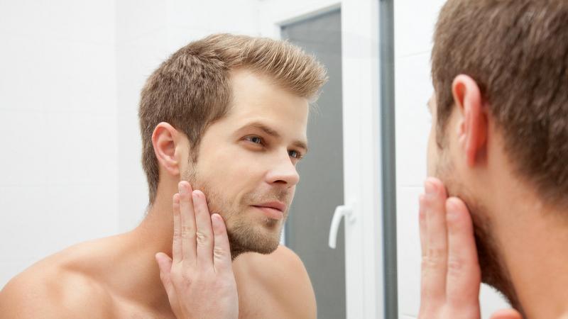 Cuidados masculinos para homens que não querem cheirar a cavalo
