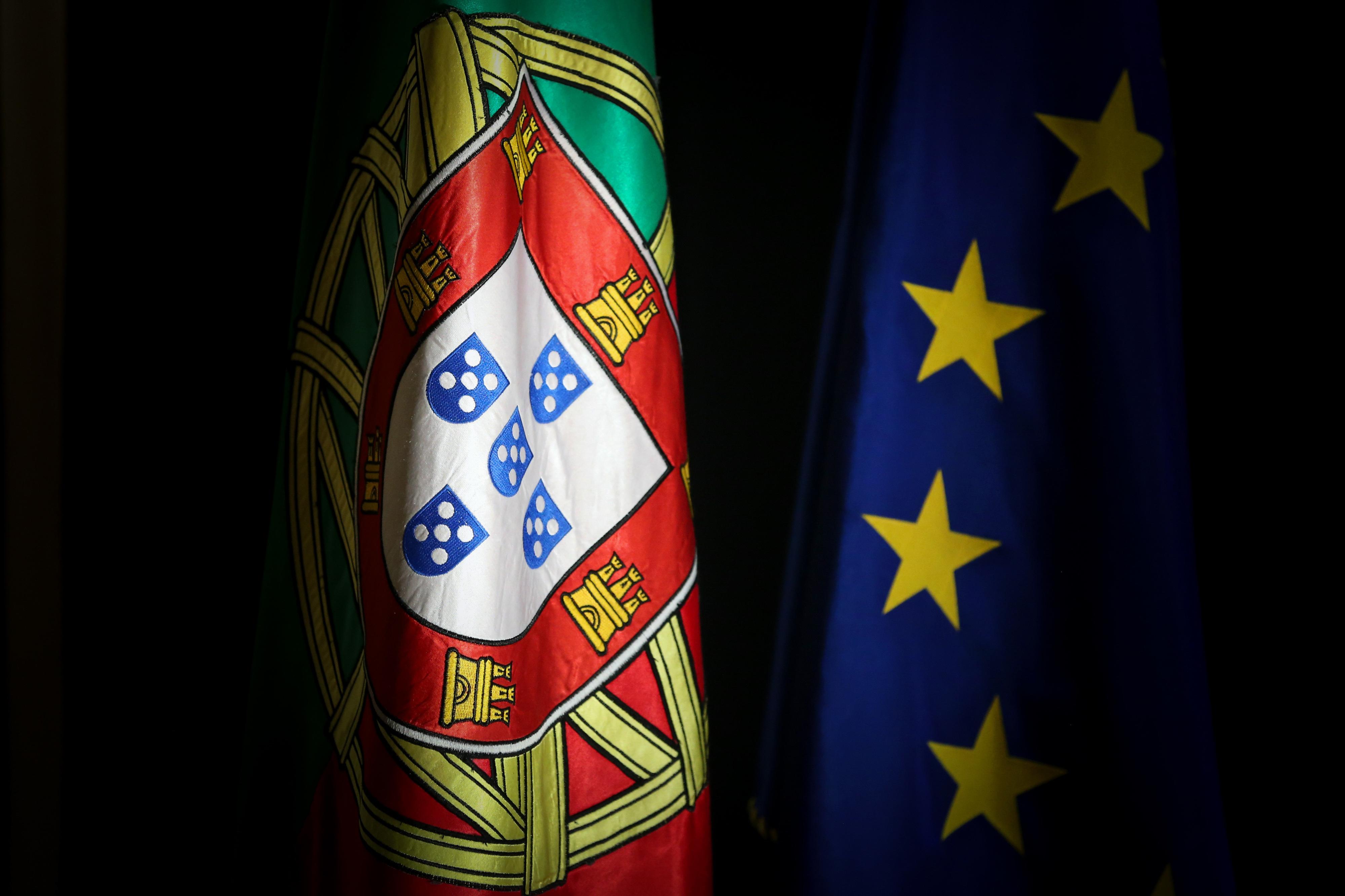 Portugal registou défice ajustado de 1,2% no último trimestre de 2018
