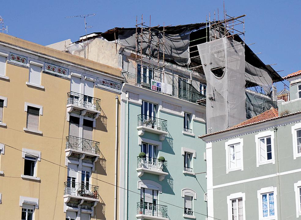É senhorio e tem um imóvel arrendado em Lisboa? Este aviso é para si