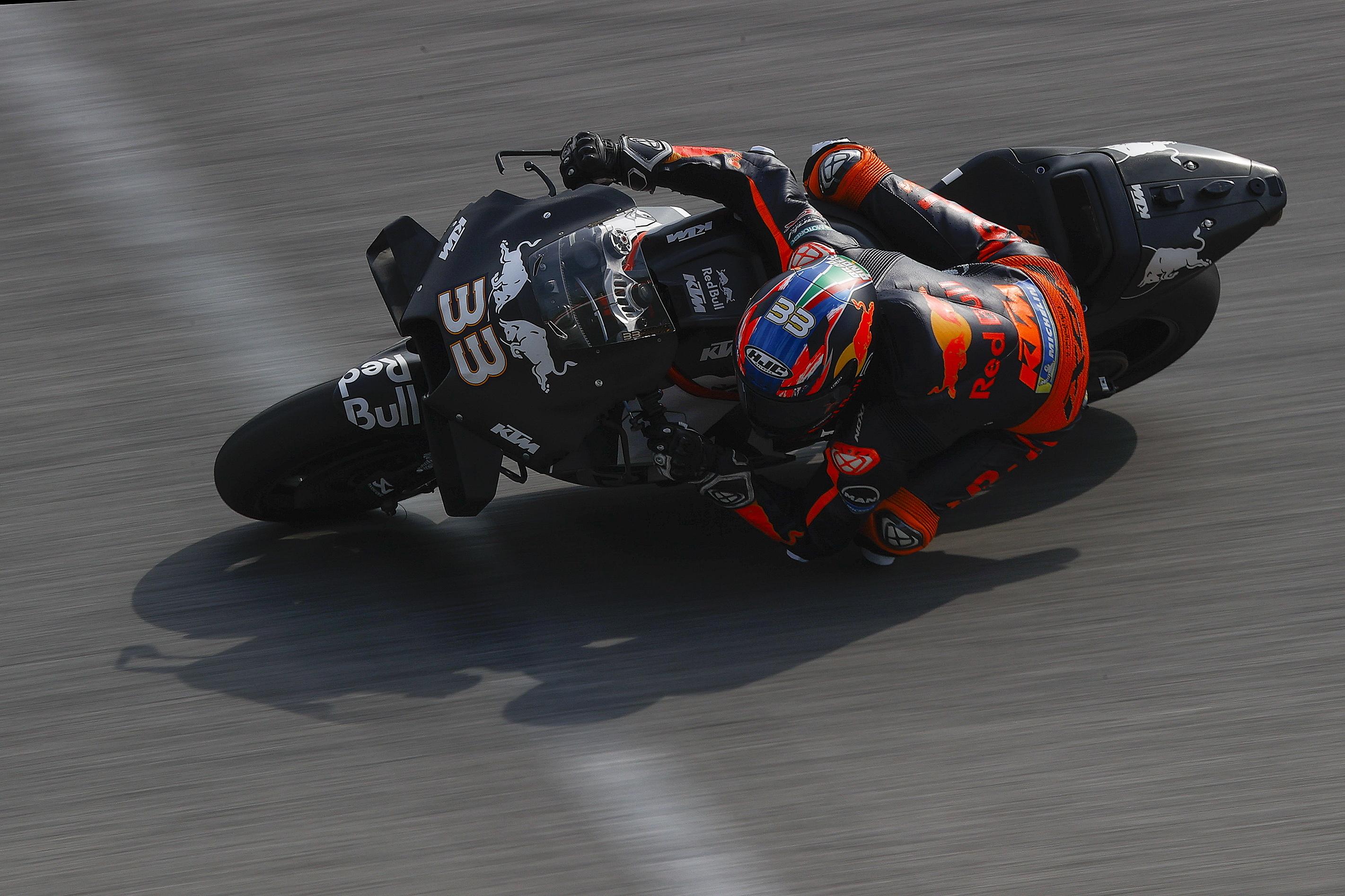 Promotor do Mundial antecipa pagamentos a equipas independentes de MotoGP