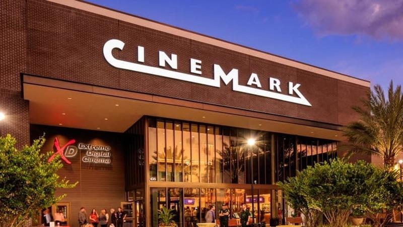 Cinemas não voltarão ao normal antes de 2022