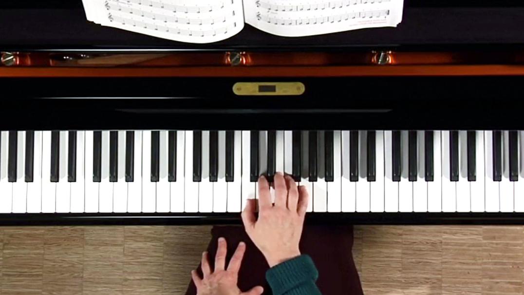 Piano toca com o utilizador através de inteligência artificial