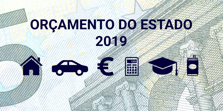 OE2019: Como é que este orçamento vai mexer com o seu bolso? Rodrigo Domingues e Luís Sousa respondem