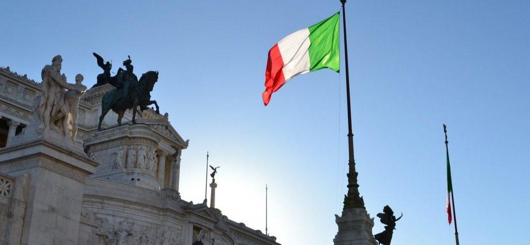 Processo das sanções a Itália pode arrastar-se até depois das eleições europeias