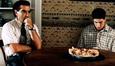 """""""American Pie"""": famosa cena de sexo com a tarte demorou seis horas a fazer"""