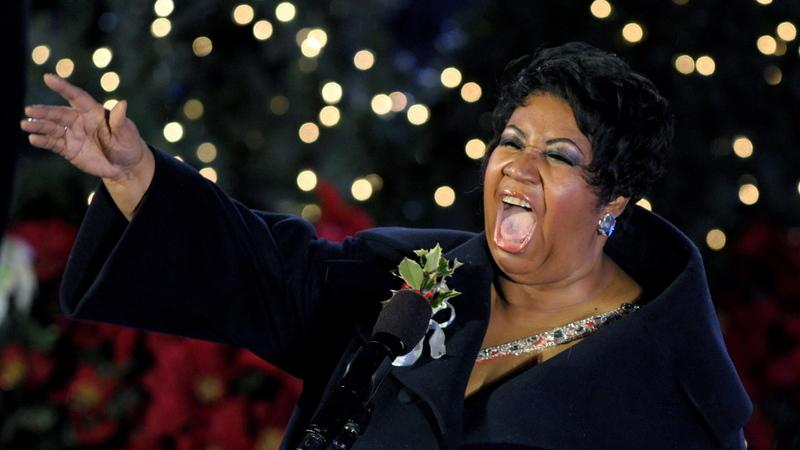 """Depois de Einstein e Picasso, """"Genius"""" centra-se em Aretha Franklin: veja a primeira imagem"""