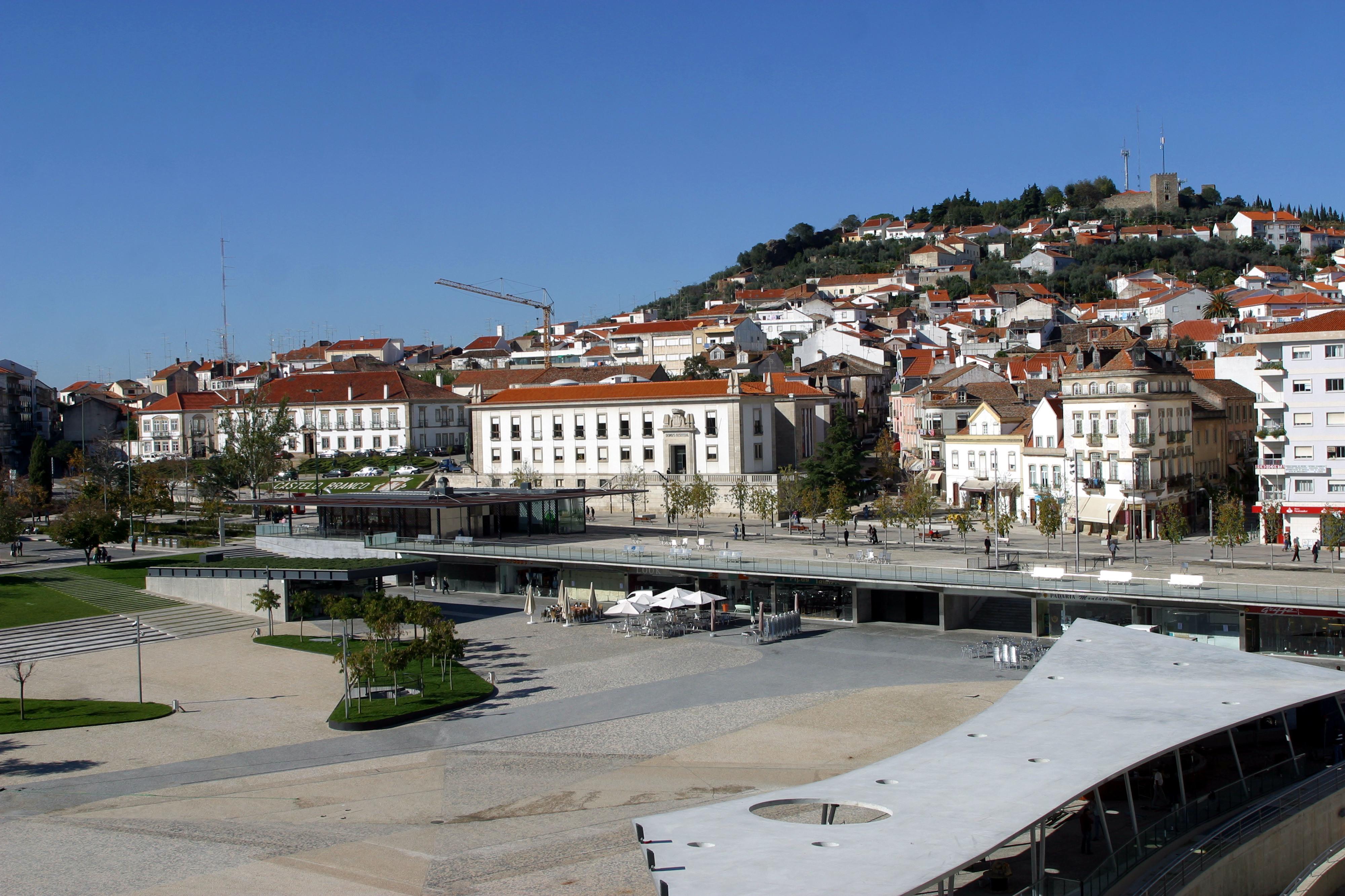 Câmara agradada com instalação de Secretaria de Estado em Castelo Branco