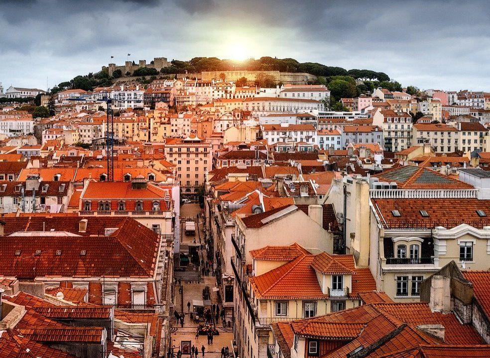 """Lisboa vai ser a """"escolha número um"""" para investir em imobiliário na Europa"""
