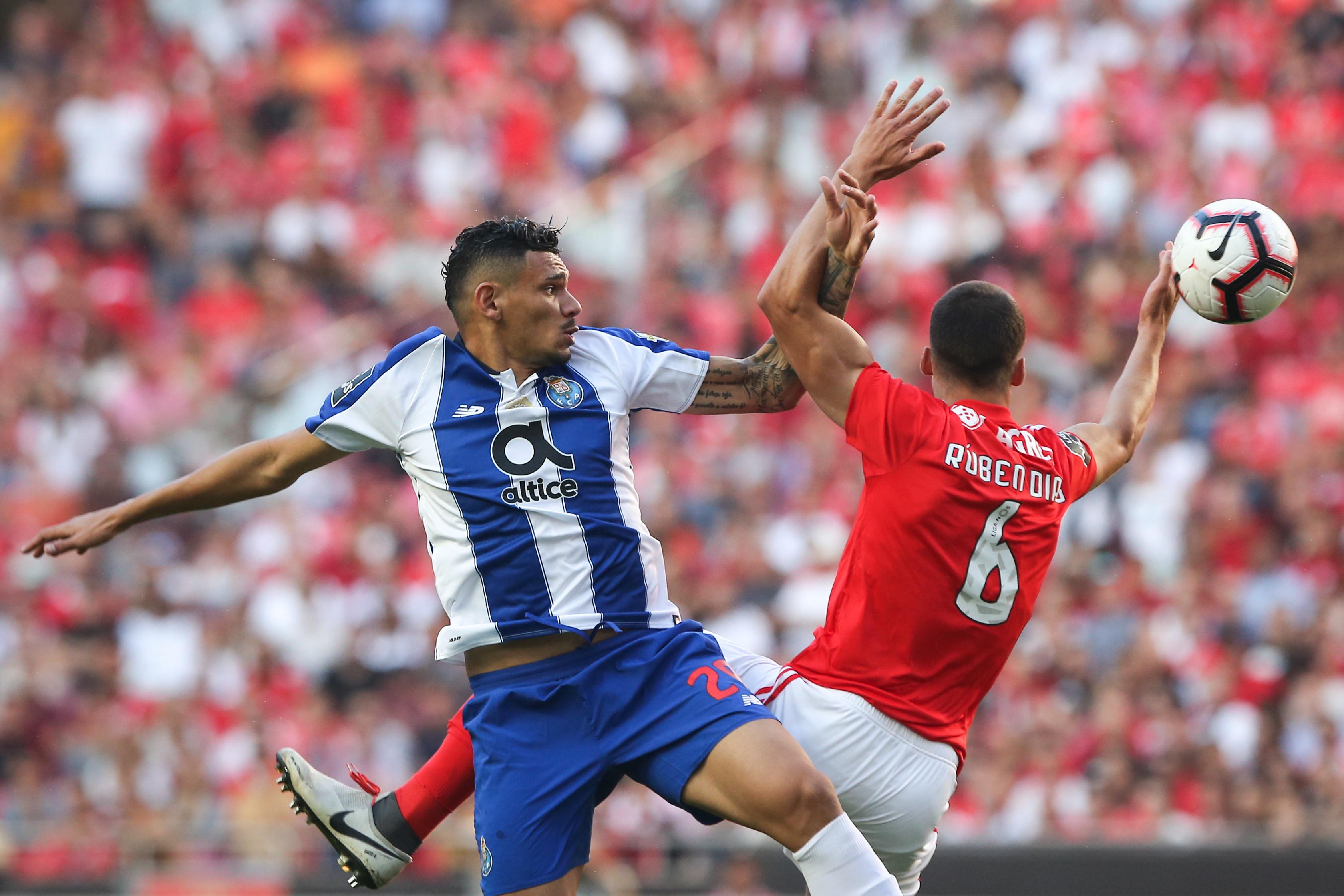 """Domingos Paciência: """"O Benfica está melhor mas este clássico pode ser um bom começo para o FC Porto"""""""