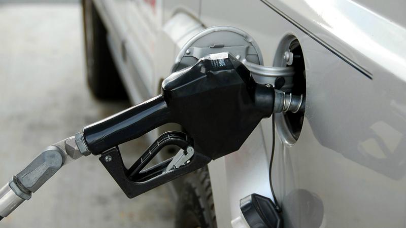 Combustíveis voltam a subir e batem máximos do ano