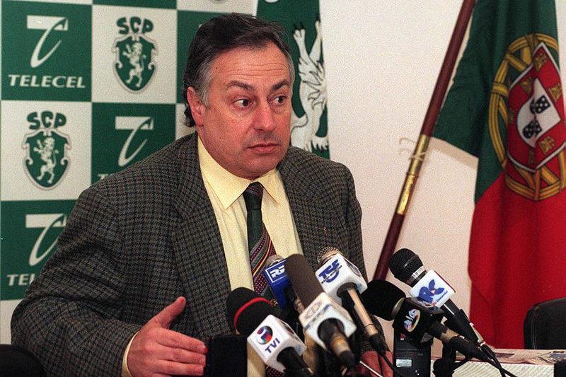 Sporting recusa pagar 200 mil euros a antigo relações públicas do clube