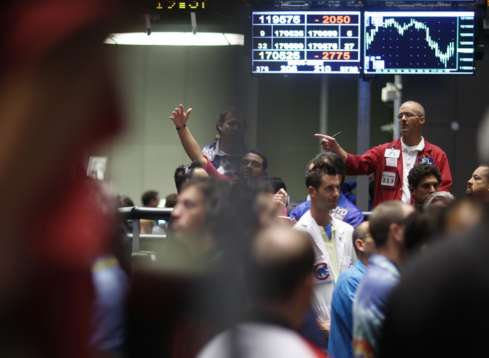 Nasdaq e S&P 500 estabelecem novos recordes em Wall Street em pleno Black Friday