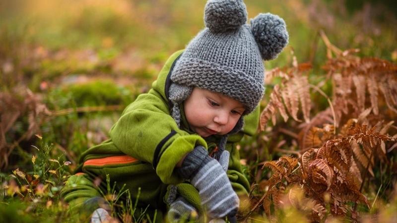 Passatempo: ganhe produtos para o seu bebé