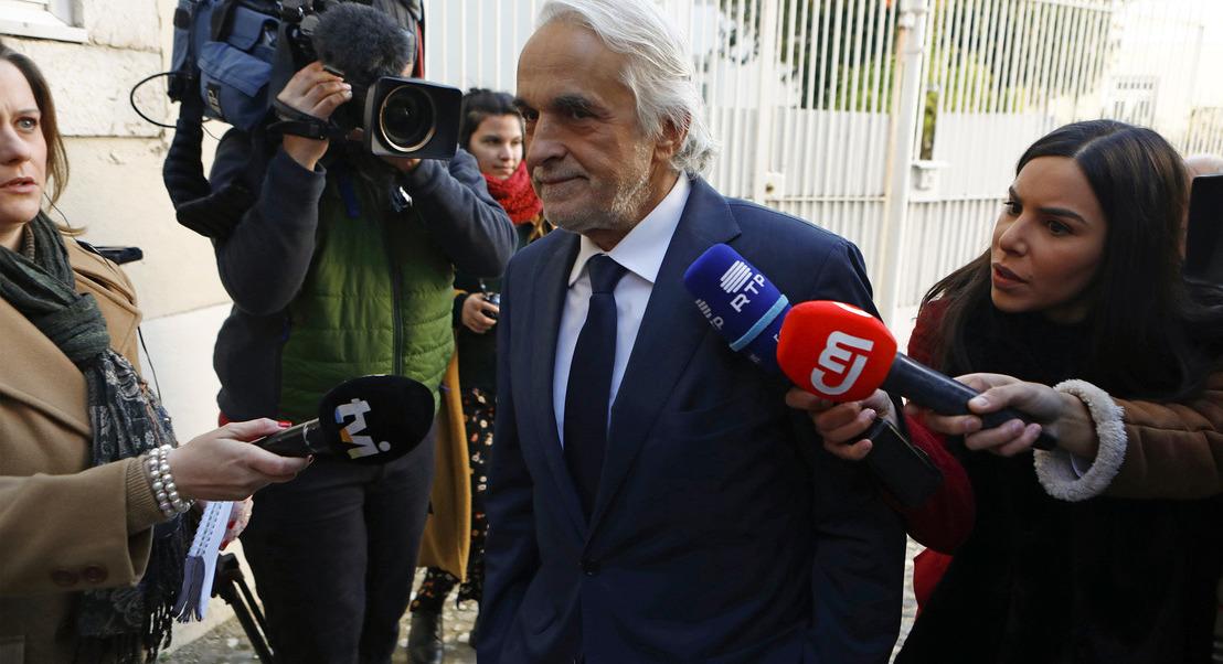Juiz Rui Rangel declara-se impossibilitado de julgar recurso no âmbito da Operação Marquês