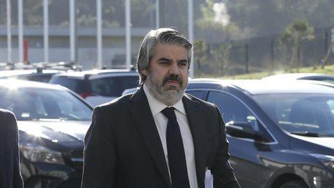 Investigação a Paulo Gonçalves do Benfica está disponível na internet