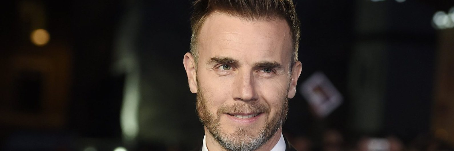 "Gary Barlow, dos Take That, vai participar no próximo ""Star Wars"""