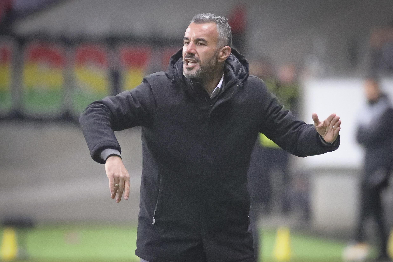 """Ivo Vieira: """"Sabe bem ganhar assim e foi inteiramente justo"""""""