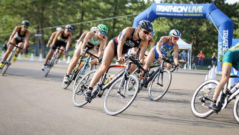 Covid-19: Suspensão das competições internacionais de triatlo alargada até junho