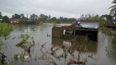 O ciclone Idai interpela-nos
