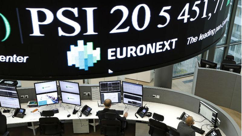 Cotadas do PSI 20 lucraram 3.500 milhões de euros em 2017