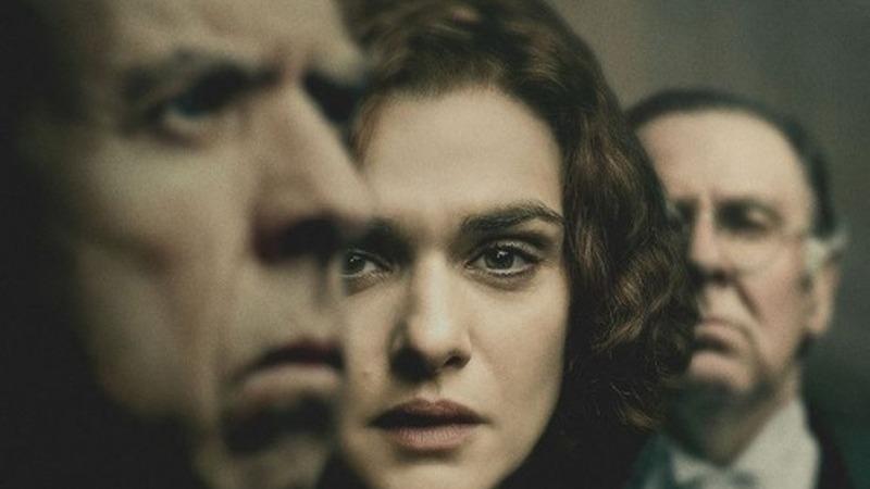Filme sobre o Holocausto, com Rachel Weisz, abre Judaica - Mostra de Cinema e Cultura