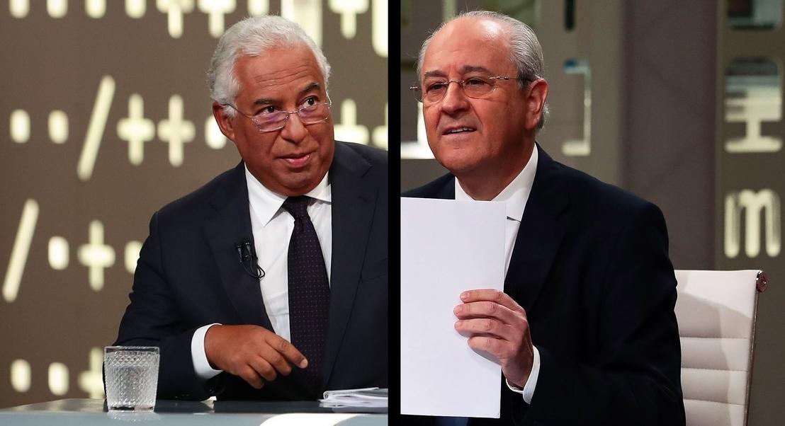 Costa vs. Rio em análise: concordar em discordar é um empate. Mas nem no hóquei se pode abdicar dos três pontos