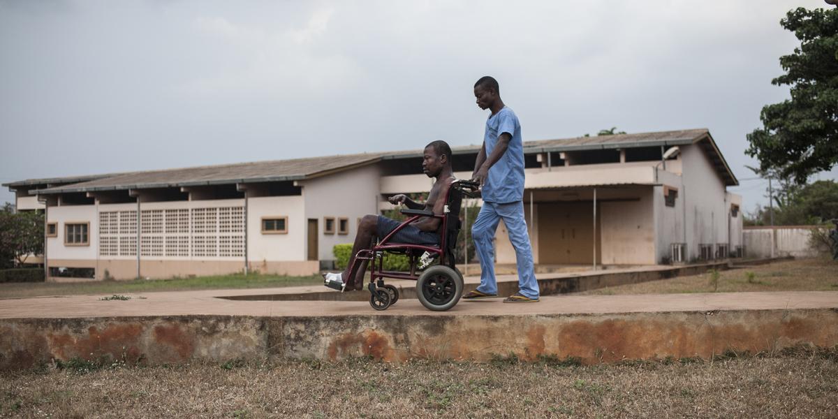Angola lança concurso público para preencher 7.667 vagas na saúde