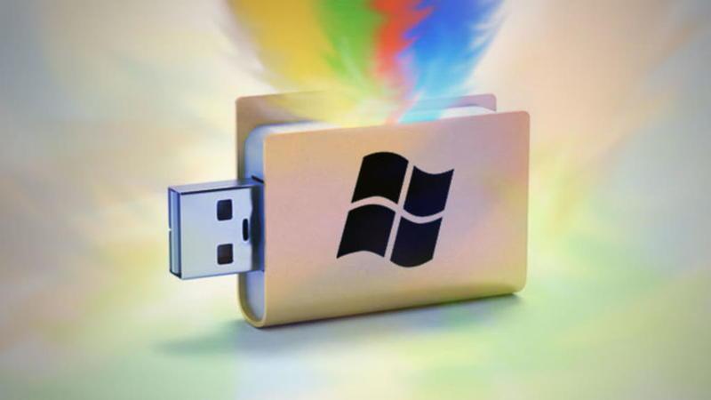 Dica: A forma mais rápida de copiar ficheiros de uma pen usb para o Windows 10