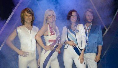 Uma canção para dançar e outra para refletir: assim vão ser os novos temas dos ABBA
