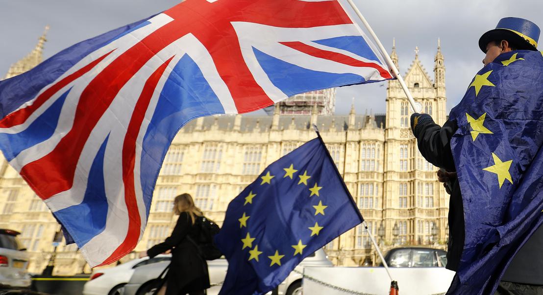 Depois de 1.211 dias, teremos finalmente o Brexit?