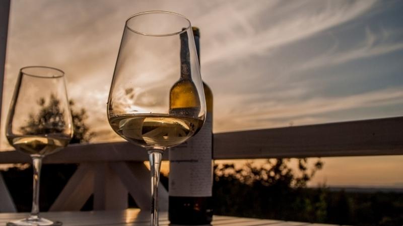 No Mercado de Vinhos Digital, há cem vinhos à prova. Vai um brinde?